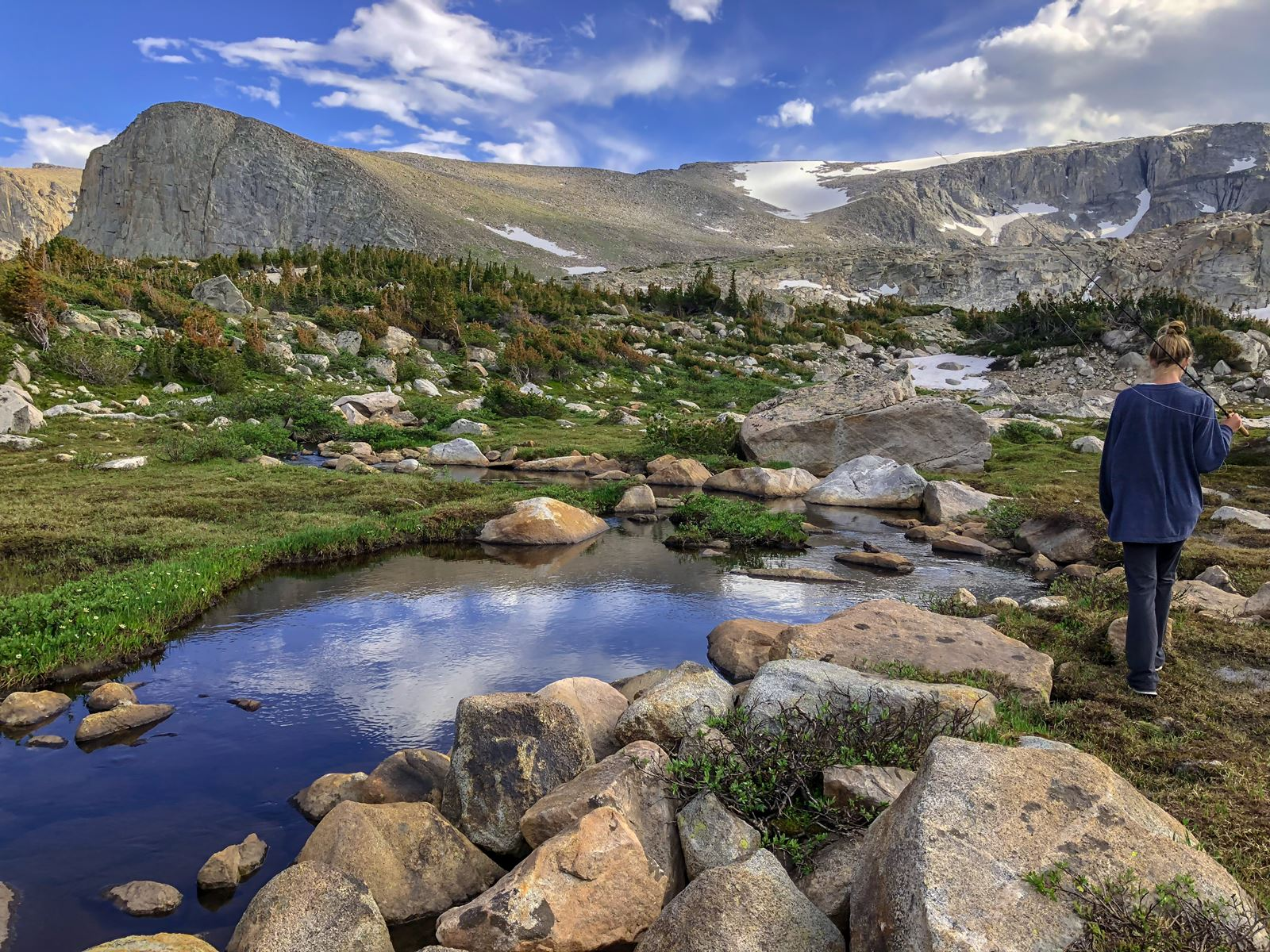 WIND RIVER MTNS